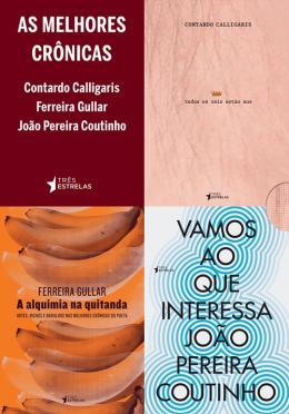 MELHORES CRONICAS, AS - BOX
