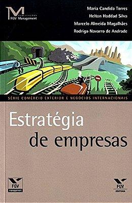 ESTRATEGIA DE EMPRESAS - 01ED/14