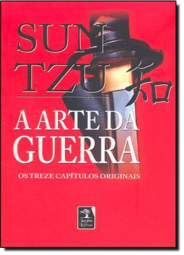 ARTE DA GUERRA , A - BOLSO