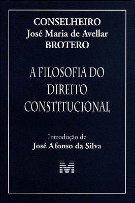 FILOSOFIA DO DIREITO CONSTITUCIONAL/07