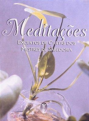 MEDITACOES-EXCERTOS C.M.SABEDORIA