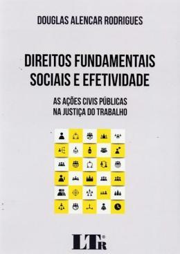 DIREITOS FUNDAMENTAIS SOCIAIS  EFETIVIDADE 01ED/17