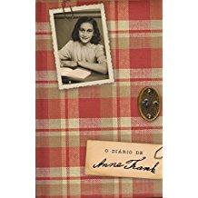 DIARIO DE ANNE FRANK, O - (8200)