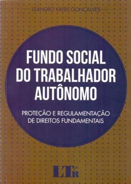 FUNDO SOCIAL DO TRABALHADOR AUTONOMO 01/ED/17
