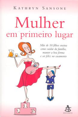 MULHER EM PRIMEIRO LUGAR