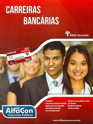 CARREIRAS BANCARIAS - 01ED/14