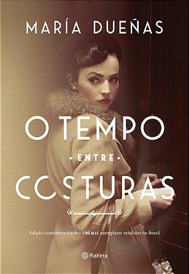 TEMPO ENTRE COSTURAS, O - 03ED
