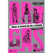 DROGAS: AS HISTORIAS QUE NAO TE CONTARAM - (6202)