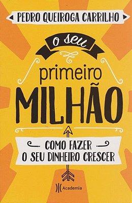 SEU PRIMEIRO MILHAO, O - 02ED/16