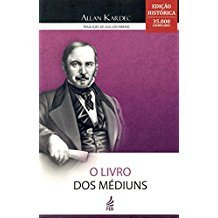 LIVRO DOS MEDIUNS, O - (ED. HISTORICA)