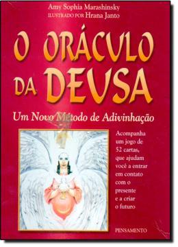 ORACULO DA DEUSA,O