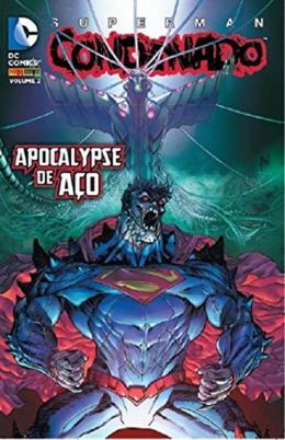 SUPERMAN - CONDENADO - VOL. 2