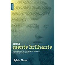 UMA MENTE BRILHANTE - BEST BOLSO
