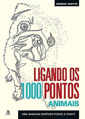LIGANDO OS 1000 PONTOS - ANIMAIS