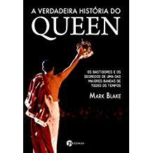 VERDADEIRA HISTORIA DO QUEEN, A