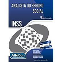 ANALISTA DO SEGURO SOCIAL - INSS - 01ED/14