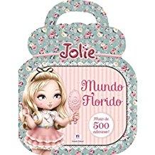 JOLIE - MUNDO FLORIDO