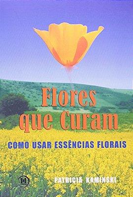 FLORES QUE CURAM