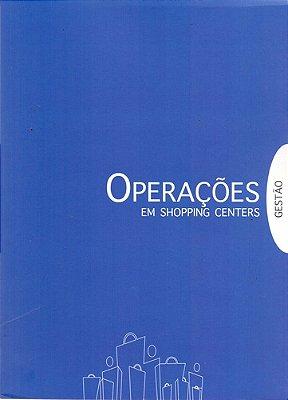 OPERACOES EM SHOPPING CENTERS - GESTAO