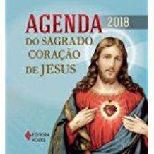 AGENDA DO S.C.J. 2018 - COM IMAGEM