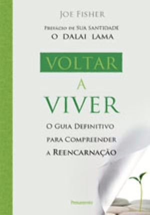 VOLTAR A VIVER