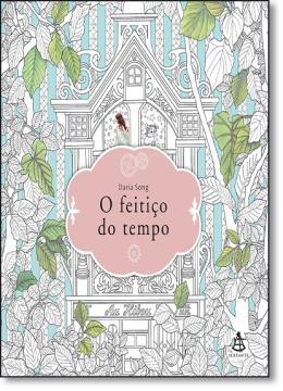 FEITICO DO TEMPO, O
