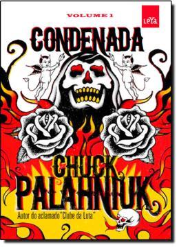 CONDENADA - VOL.1