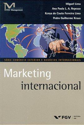 MARKETING INTERNACIONAL - 01ED/15