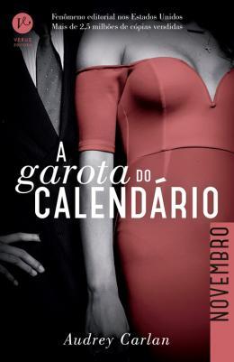 GAROTA DO CALENDARIO, A - 11 - NOVEMBRO