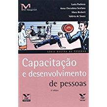 CAPACITACAO E DESENVOLVIMENTO DE PESSOAS - 02ED
