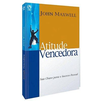 ATITUDE VENCEDORA