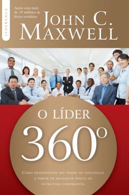 LIDER 360, O - 02ED/15