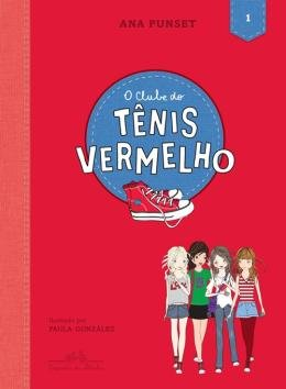 CLUBE DO TENIS VERMELHO, O - VOL.1
