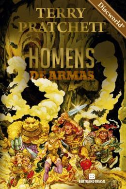 HOMENS DE ARMAS