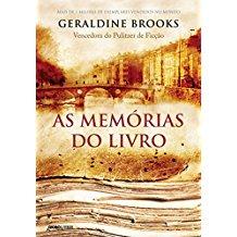 MEMORIAS DO LIVRO, AS