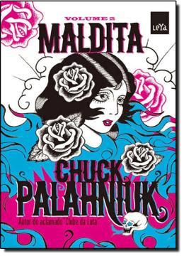MALDITA - VOL. 2