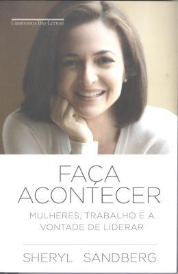 FACA ACONTECER