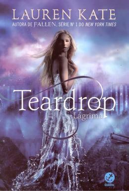 Teardrop - Lagrima
