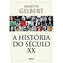 HISTORIA DO SECULO XX, A