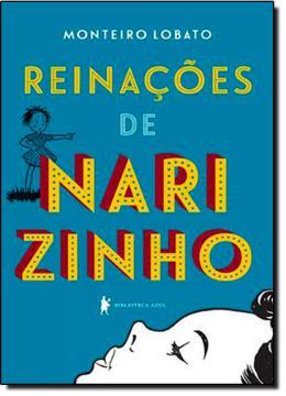 REINACOES DE NARIZINHO - CAPA DURA