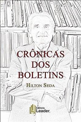 CRONICAS DOS BOLETINS