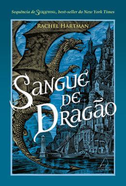 SANGUE DE DRAGAO (SERAPHINA II)