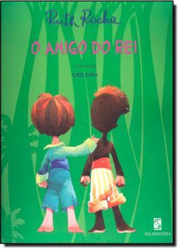 AMIGO DO REI, O - COL. VOU TE CONTAR