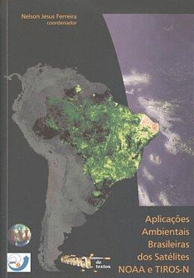 APLIC. AMB. BRAS. SATELITES NOAA E TIROS-N