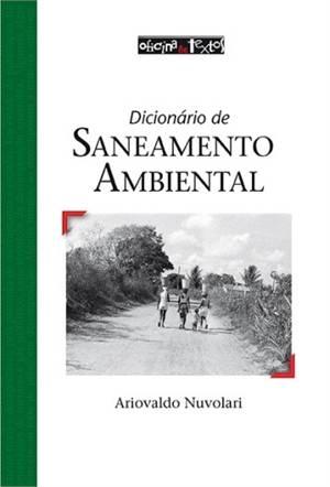 DICIONÁRIO DE SANEAMENTO AMBIENTAL