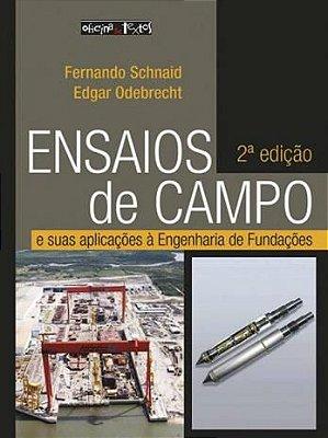 ENSAIOS DE CAMPO 2º Edição.