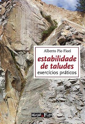 ESTABILIDADE DE TALUDES: EXERCICIOS PRATICOS