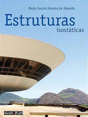 ESTRUTURAS ISOSTATICAS