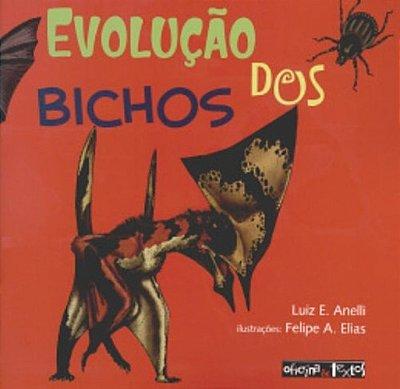 EVOLUÇAO DOS BICHOS
