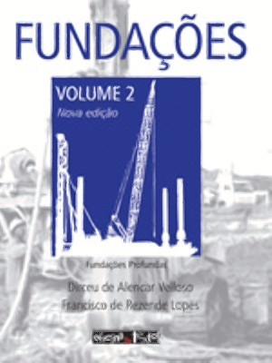 FUNDAÇÕES - VOLUME 2